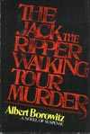 Jack the Ripper Walking Tour Murder, The