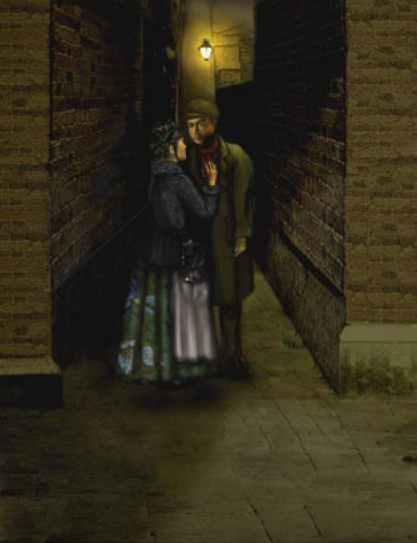 Casebook: Jack the Ripper - Anything But Your Prayers